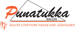 Salon Punatukka-logo